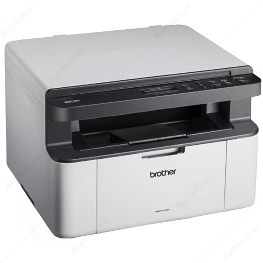 BROTHER DCP-1511 LASER MFP