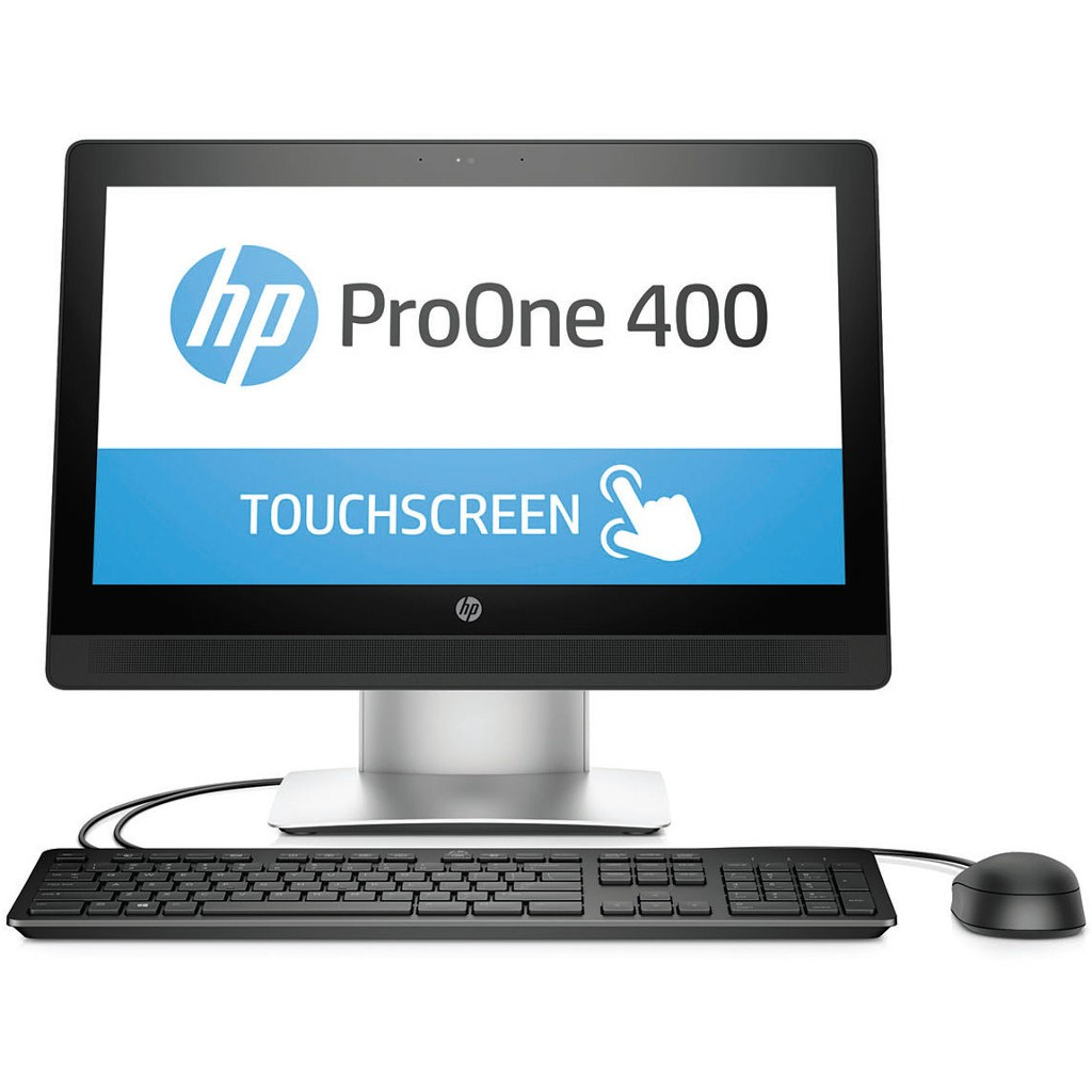 HP ProOne 400 G2 T4R43EA i5