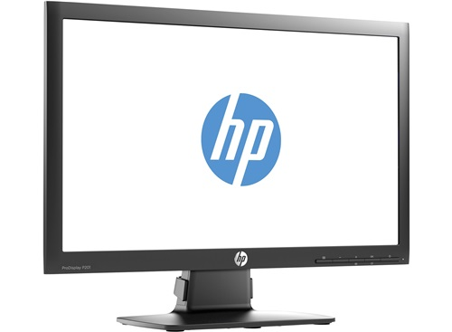HP ProDisplay P201 20-inch LED