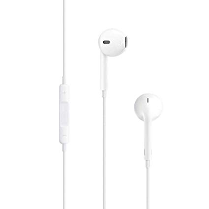 Apple Md827zm/B Earpods