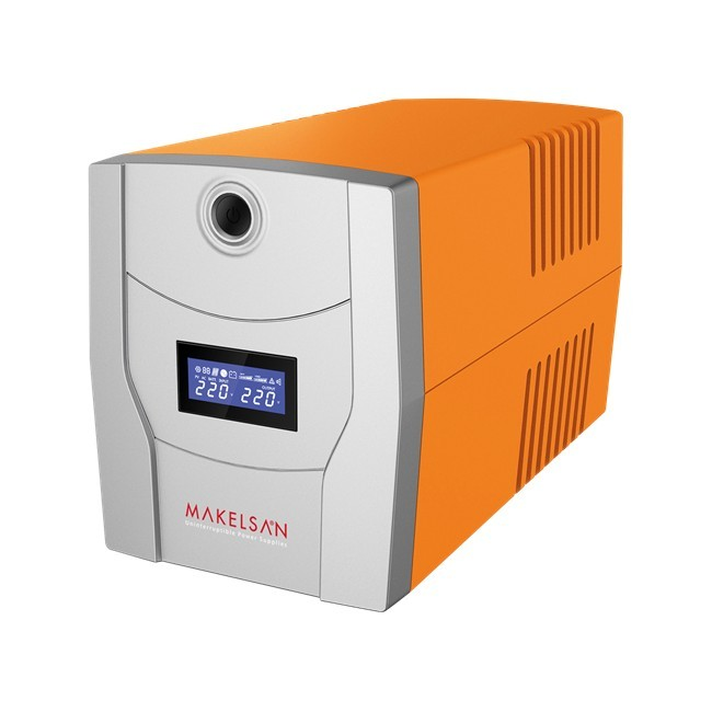 Makelsan Lion X 1200Va
