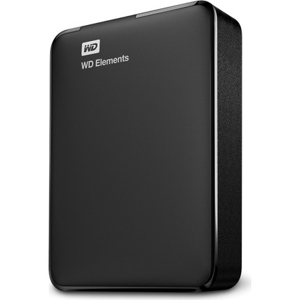 "WD Elements 4TB 2.5"" USB 3.0"