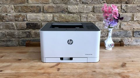HP Color Laser 150NW Wi-Fi
